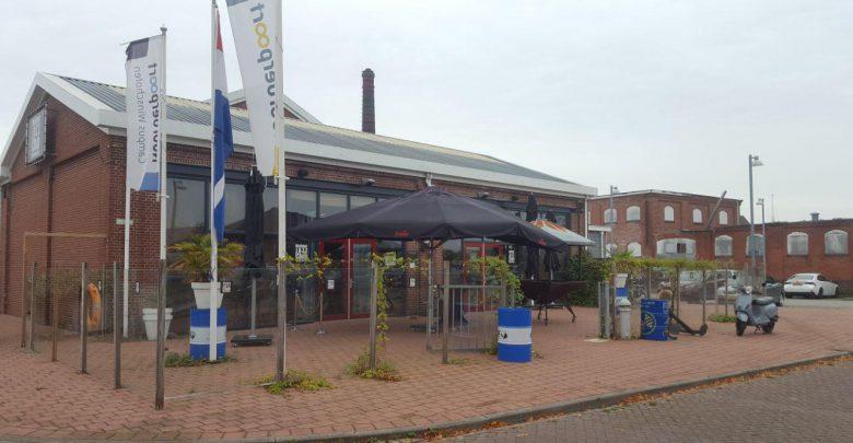 De HarbourClub Winschoten